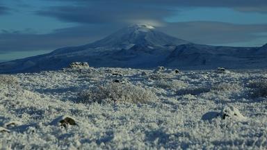 Icelandic Volcanoes