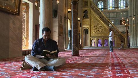 Life of Muhammad -- Holy Wars