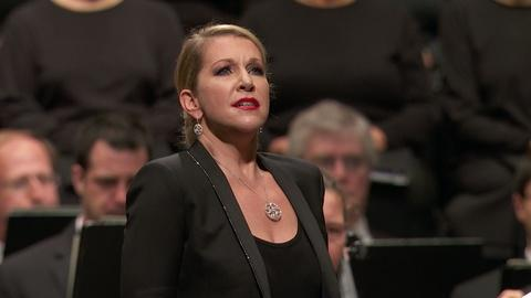 Live From Lincoln Center --  Joyce DiDonato: Romeo Must Sing