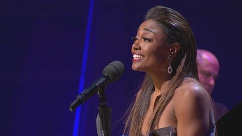 Live From Lincoln Center -- S39 Ep2: Patina Miller In Concert - Preview