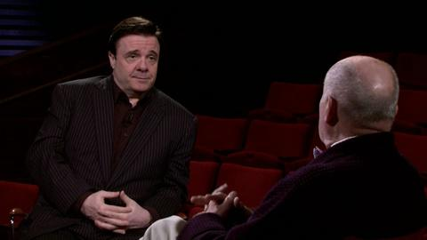 The Nance In Conversation - aired October 10, 2014