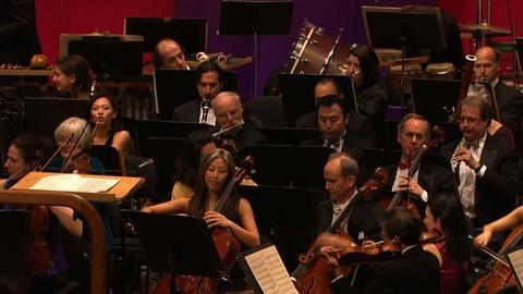 Live From Lincoln Center -- S39 Ep7: New York Philharmonic New Year's Eve: Gershwin - Pr
