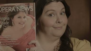 Angela Meade: Covergirl