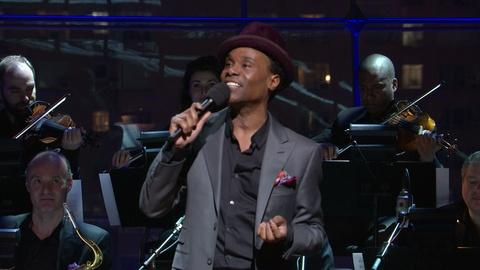 """Live From Lincoln Center -- S40 Ep2: Billy Porter's """"Everything's Coming Up Roses"""""""