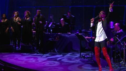 Live From Lincoln Center -- S40 Ep2: Billy Porter: Broadway & Soul