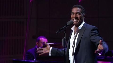 """Live From Lincoln Center -- S40 Ep3: Norm Lewis: Why Ask """"Who Am I?"""""""