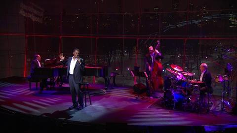 Live From Lincoln Center -- S40 Ep3: The Appel Room (according to Norm Lewis)