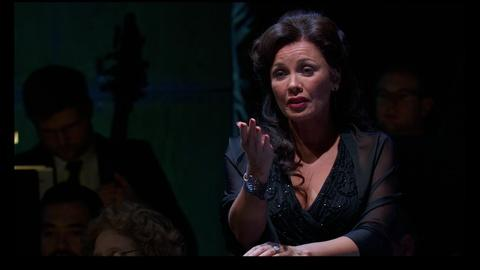 """Live From Lincoln Center -- Kern & Hammerstein's """"Show Boat"""" - Preview"""