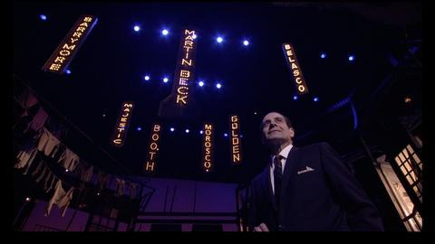 Live From Lincoln Center -- Act One - Preview