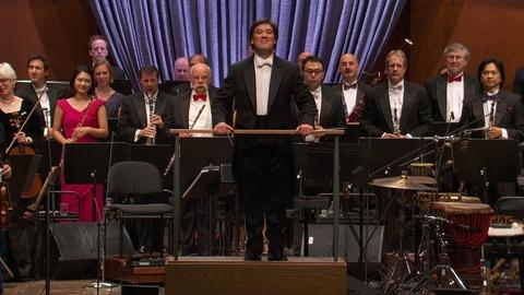 Live From Lincoln Center -- S40 Ep4: New York Philharmonic Opening Gala with Lang Lang -