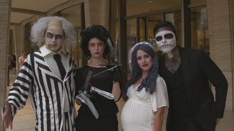 Live From Lincoln Center -- S40 Ep6: Drop-Dead Fashion