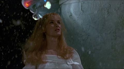 """Live From Lincoln Center -- S40 Ep6: A Snip from """"Edward Scissorhands"""""""