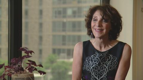 Live From Lincoln Center -- S40 Ep7: Andrea Martin: Beyond Second City