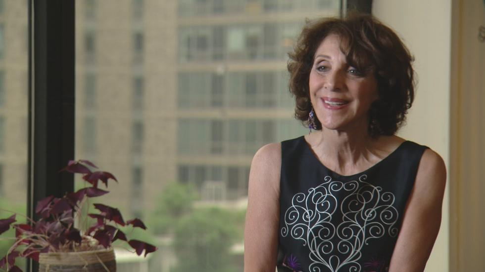 Andrea Martin: Beyond Second City image