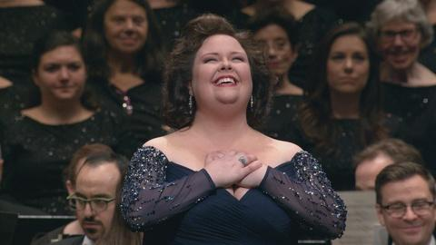Live From Lincoln Center -- From Bocelli to Barton: Richard Tucker Opera Gala