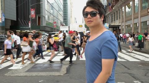 Live From Lincoln Center -- About Town with Lang Lang