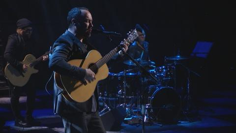"Live From Lincoln Center -- Dave Matthews performs ""Samurai Cop"" on Seasons of Cuba"