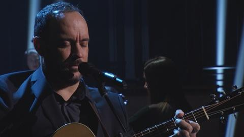 "Live From Lincoln Center -- Dave Matthews premieres ""Here On Out"" on Seasons of Cuba"