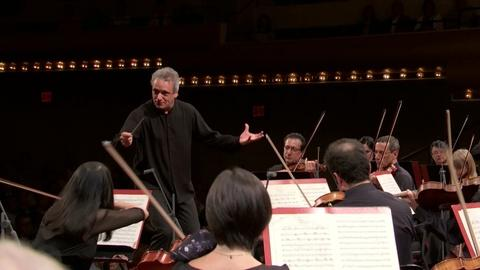 Live From Lincoln Center -- 50 Years of Mostly Mozart - Preview