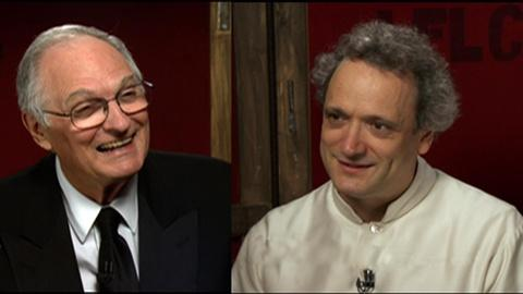Live From Lincoln Center -- S34: Conducting With A Vision: Louis Langree and Alan Alda