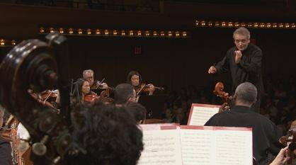 Live From Lincoln Center -- 50 Years of Mostly Mozart