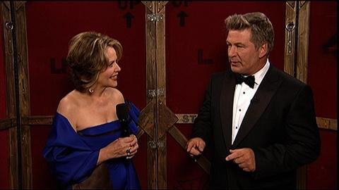 Live From Lincoln Center -- S34: A Song In Her Heart: Alec Baldwin and Renee Fleming
