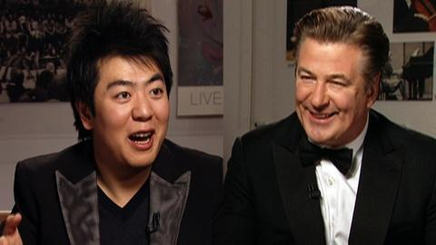 Live From Lincoln Center -- S35: New Year's Tchaikovsky: Alec Baldwin and Lang Lang