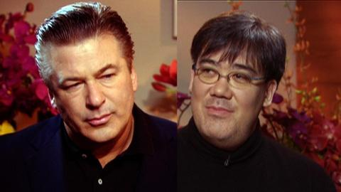 Live From Lincoln Center -- S35: New Music, New Audiences: Alec Baldwin and Alan Gilbert