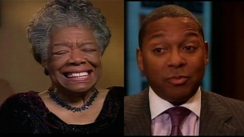 Live From Lincoln Center -- S32: Angelou and Marsalis Collaborate: Red Hot Holiday Stomp