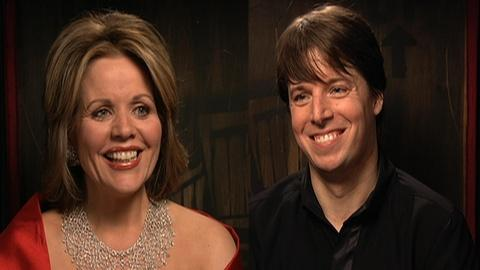 Live From Lincoln Center -- S32: Renee Fleming with Joshua Bell: On Virtuosity