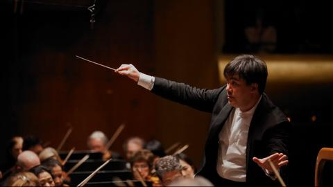 Live From Lincoln Center -- S37 Ep2: Introducing Alan Gilbert