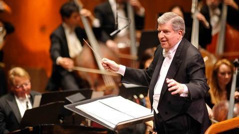 Live From Lincoln Center -- S37 Ep4: One Singular Sensation: Celebrating Marvin Hamlisch