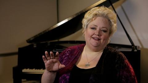 Live From Lincoln Center -- S38 Ep4: Stephanie Blythe Talks Kate Smith