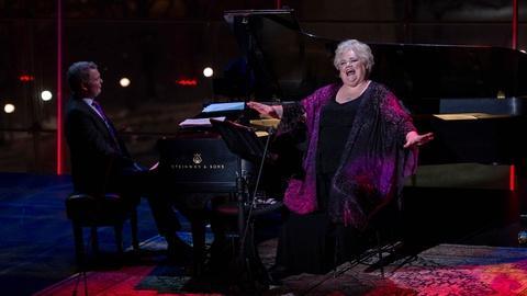 Live From Lincoln Center -- Celebration: Stephanie Blythe Meets Kate Smith - Preview
