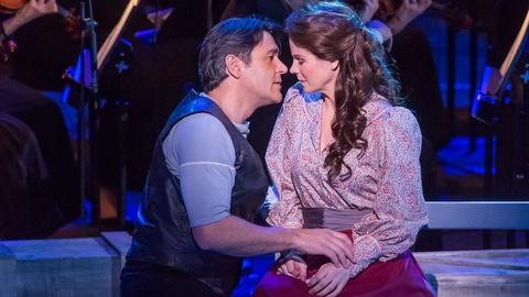 Live From Lincoln Center -- S38 Ep5: Rodgers & Hammerstein's 'Carousel' - Preview