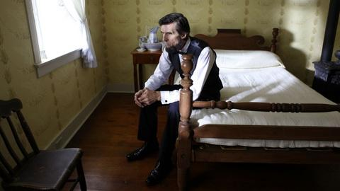 Lincoln @ Gettysburg -- The First Situation Room
