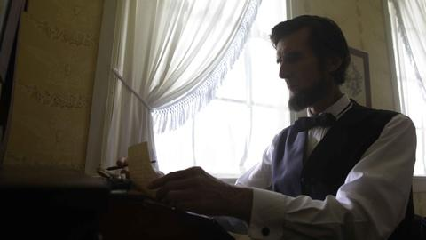 Lincoln @ Gettysburg -- Official Trailer