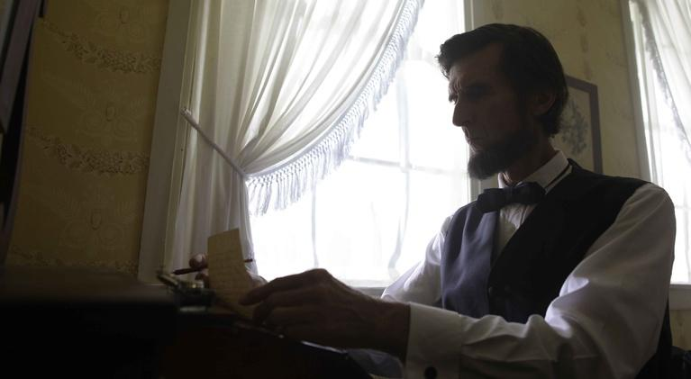 Lincoln @ Gettysburg: Official Trailer