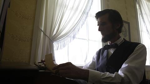 Lincoln @ Gettysburg -- Lincoln @ Gettysburg