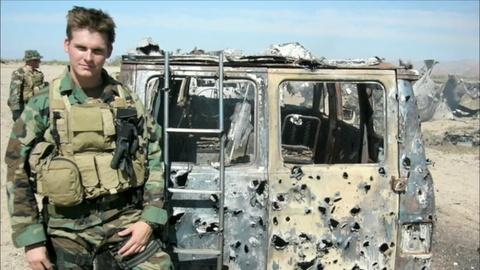 Local, USA -- S1 Ep20: PTSD: Bringing the War Home | Promo