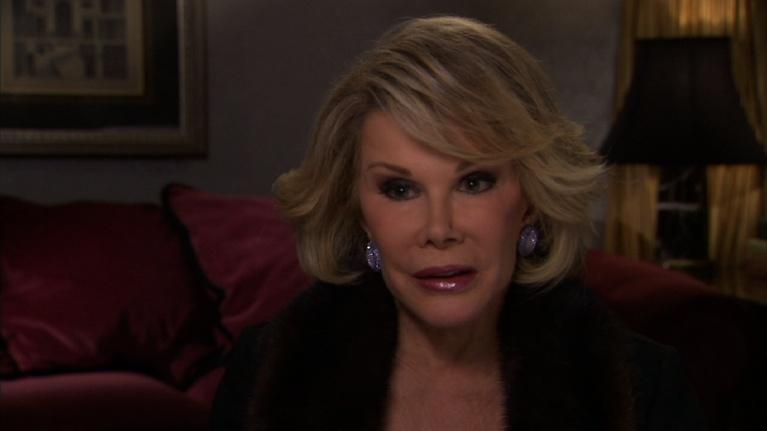 Make Em Laugh: Joan Rivers on Second City
