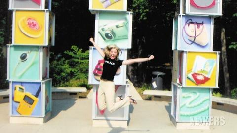 Makers: Women Who Make America -- Sara Blakely talks about entrepreneurship