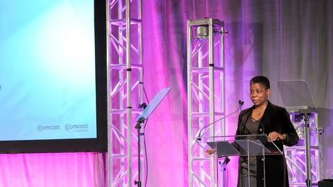 Makers: Women Who Make America -- Xerox CEO Ursula Burns