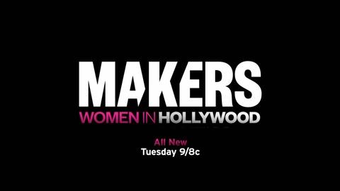 Makers: Women Who Make America -- S2 Ep2: Makers Women in Hollywood Promo
