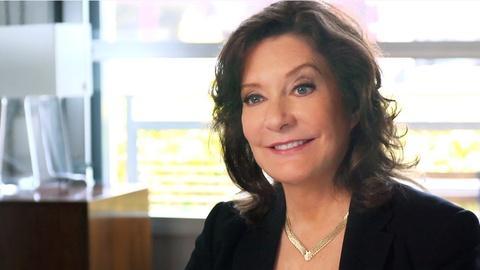 Makers: Women Who Make America -- Linda Alvarado