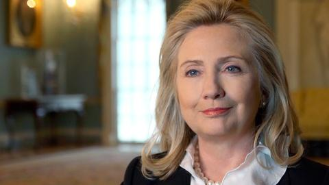 Makers: Women Who Make America -- S1: Hillary Rodham Clinton