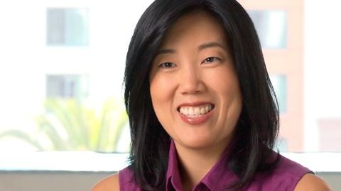 Makers: Women Who Make America -- S1: Michelle Rhee