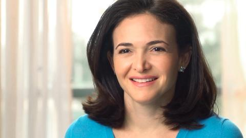 Makers: Women Who Make America -- S1: Sheryl Sandberg
