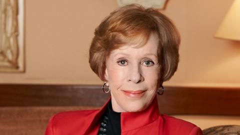Makers: Women Who Make America -- S1: Carol Burnett