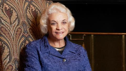 Makers: Women Who Make America -- S1: Sandra Day O'Connor